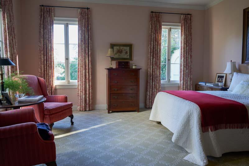 Eaton Interiors - Residential Design - Eleanor Bond